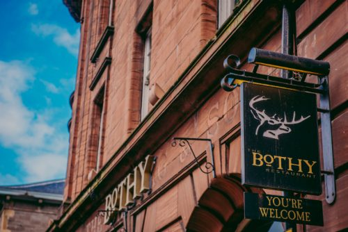 20% off at The Bothy