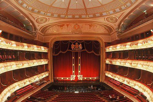 Royal Opera House 2016/17 Season
