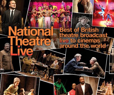 National Theatre Live!