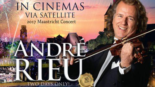 Andre Rieu – Perth Playhouse