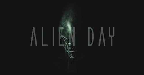 Alien Day: Perth Playhouse
