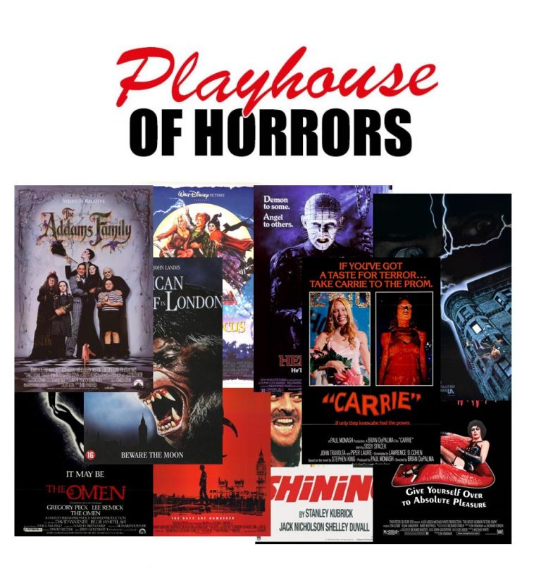 Playhouse Horrors